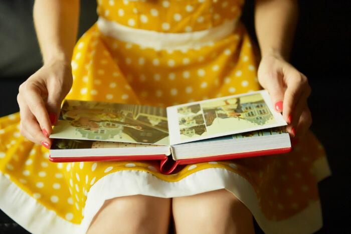 Little Love Books 001