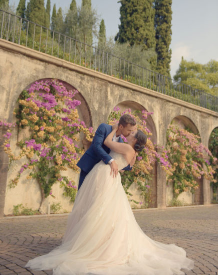 Wedding In Italy 007
