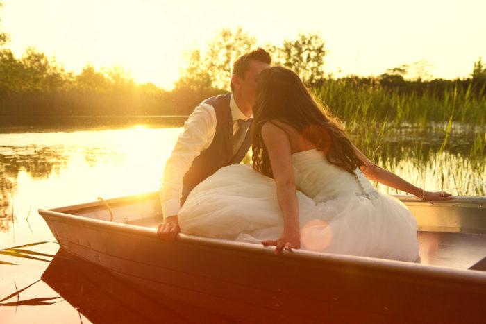 Huwelijksfotograaf Sint Martens Latem 040