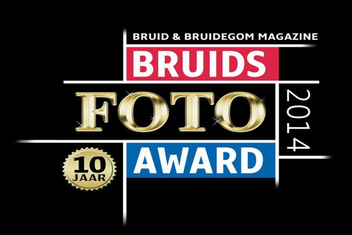 Logo Bruidsfoto Award 2014