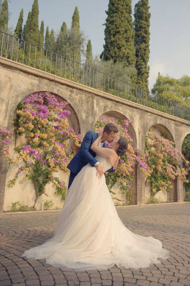 Wedding In Italy 007