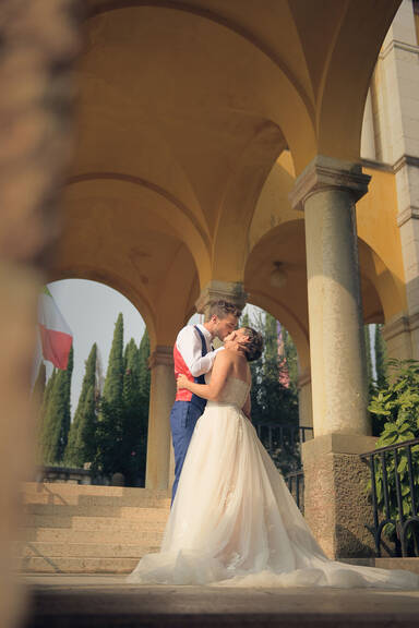Wedding In Italy 013