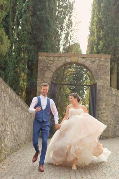 Wedding In Italy 021